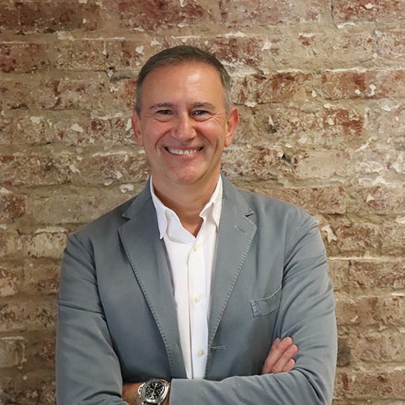Mehmet Sezgin, CEO & Founder of myGini