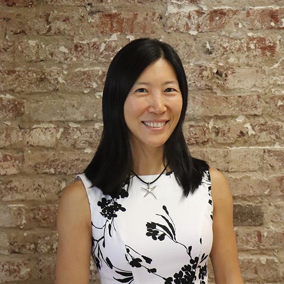 Cherie Youn, Senior Software Engineer
