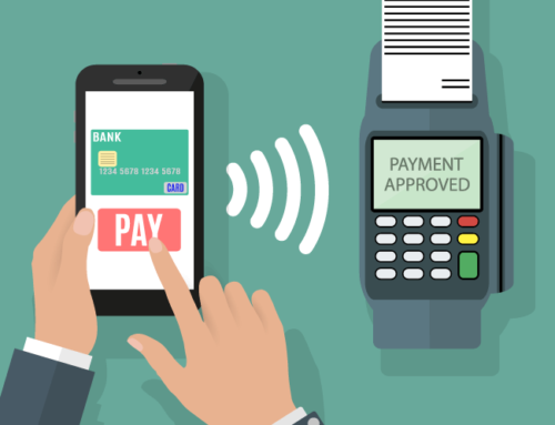 Evolving payments trends – three mobile developments to watch